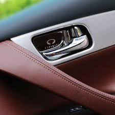 infiniti interior interior accessories for infiniti qx50 qx70 fx35 qx80 ex door