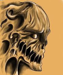 on aries skull print tattooshunter com