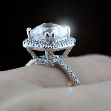 Custom Wedding Rings by Man Made Diamond Archives Miadonna Diamond Blog Miadonna