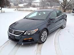 volkswagen sedan 2010 my new car 2010 volkswagen cc sport edition x post from