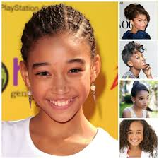 back to hairstyle ideas for kids and teens my curls
