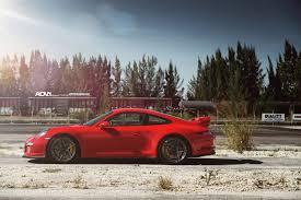 modified porsche gt3 porsche 911 gt3 adv05s m v2 cs wheels polished liquid smoke