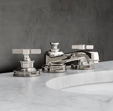 Restoration Hardware Kitchen Faucet by Asbury Polished Nickel Rh