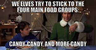Meme Candy - let us help you make your own elf meme