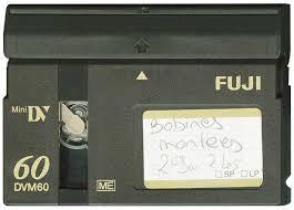 hdv cassette numerisation de cassettes mini dv et dv sur dvd ou