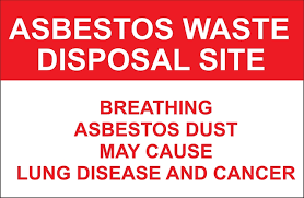 Asbestos Popcorn Ceiling Danger by Asbestos Removal Schenectady Ny Testing Abatement