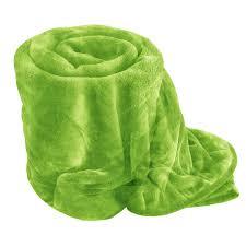 Fleece Throws For Sofas Luxury Faux Fur Throw Blanket Bed Sofa Soft Warm Fleece Bed Single