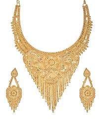gold plated necklace sets images 7 best gold plated necklace set designs images gold jpg