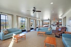 living room with kitchen design lodging types kitp
