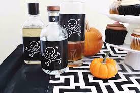 Easy Home Halloween Decorations Easy Diy Halloween Decorations Popsugar Smart Living