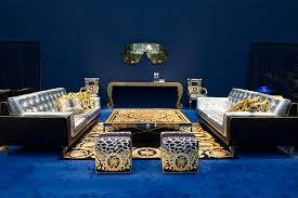 Fresh Home Interiors Cool Versace Furniture On Fresh Home Interior Design With Versace