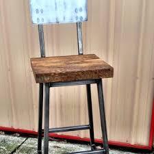 oak bar stools custommade com