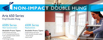 cws 650 aria vinyl double hung windows windows doors porches