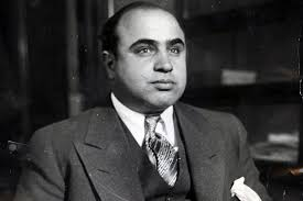 Al Capone Stock Photos And Pictures Getty Images Was Al Capone Relatively Not That Bad