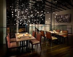 Stylish Restaurant Interior Design Ideas Around The World - Japanese restaurant interior design ideas
