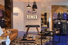 fred segal at sls las vegas avenue interior design