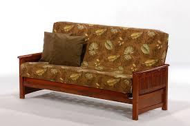 solid wood futon frame roselawnlutheran