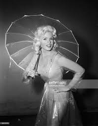 Jayne Mansfield House by Portrait Of Jayne Mansfield Pictures Getty Images