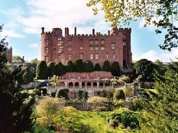 powis castle wikipedia