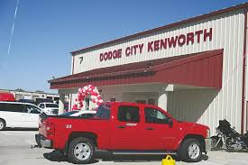 2016 kenworth calendar kenworth opens new location news dodge city daily globe