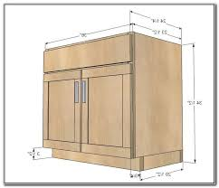 what sizes do sink base cabinets come in bathroom sink vanity dimensions home design ideas kitchen