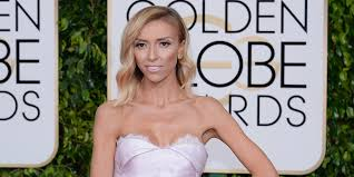 giuliana rancic thinning hair giuliana rancic admits she s too thin cites cancer medication as