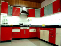 Kitchen Cabinets Colors Modular Kitchen Cabinets Colors Smart Home Kitchen