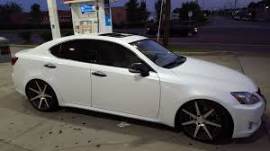 lexus ls430 wheel offset aftermarket wheel owners post your setup page 160 clublexus