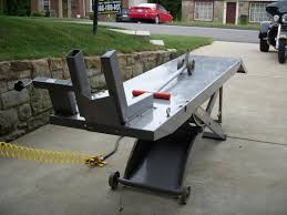 motorcycle lift table for sale used motorcycle lift table for sale table and chair designs and ideas