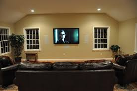 home theater speaker setup customer home theater profile michael safe and sound inc blog