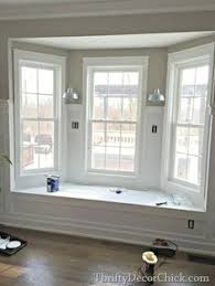Replacing Home Windows Decorating Building A Window Seat With Storage In A Bay Window Pretty Handy