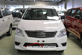 Innova 2014 Interior Toyota Innova J Auto Search Philippines