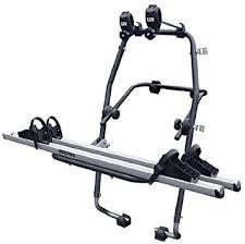 porta bici x auto stand up 2 portabici posteriore per 2 biciclette fissaggio con