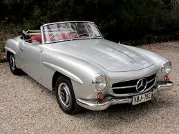 mercedes classic car 1961 mercedes 190 sl u2013 collectable classic cars