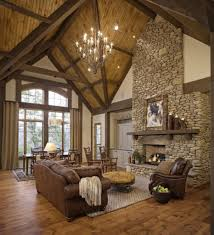rustic decor ideas living room rustic chic living room best