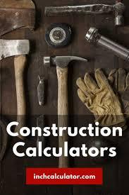 Laminate Flooring Measurement Calculator Construction Calculators And Estimation Tools Inch Calculator