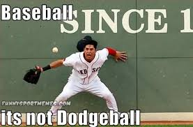 Dodgeball Movie Memes - 30 funny baseball meme pictures and photos