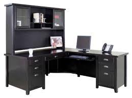 office depot computer desks for home best l shaped office desk with hutch for home desk design
