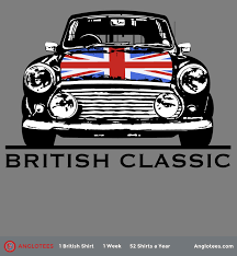 Mini Cooper Info 10 Facts And Figures About The Classic Mini You Probably Didn U0027t