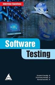 software testing interview questions reddy buy software testing
