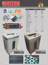 Cross Cut Paper Shredders Biosystem Platinum Iii Paper Shredder Office Use Cross Cut