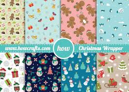 discount christmas wrapping paper howcrafts christmas wrapping papers howcrafts