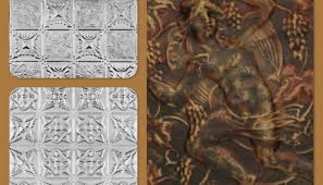 Ceiling Tiles Home Depot Philippines by Gratifying Tin Ceiling Tiles Made Of Plastic Tags Plastic Tin