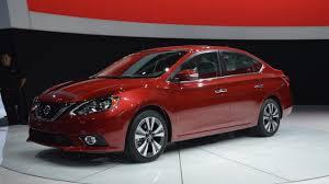 nissan sedan 2016 2016 nissan sentra priced from 16 780