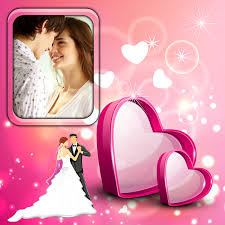 Wedding Wishes Ringtone Animated Wedding Frames Android Apps On Google Play