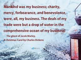 quotes christmas not being presents 13 quotes on the joy and importance of giving bplans
