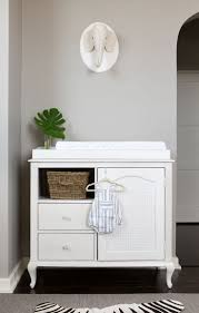Baby Changing Table Dresser Ikea by Best 25 White Changing Table Ideas On Pinterest White Changing