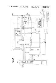 Patent Us4561055 Transmission Controller Google Patents