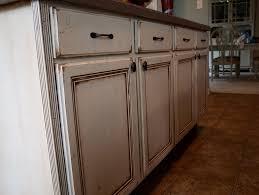 Antique Kitchen Cabinets How To Paint Kitchen Cabinets Antique White Home Design Ideas