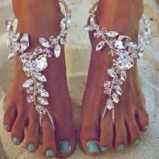 barefoot sandals for wedding barefoot sandals for wedding